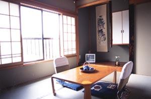 和室6〜9畳★2食付プラン★
