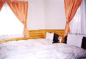 ヴィルヌーブ 星の郷 定番の1泊2食付プラン■洋室8.5畳