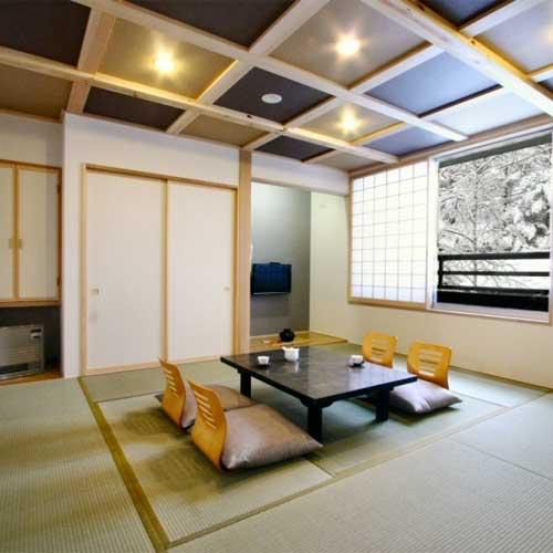 草津温泉 十二屋旅館 画像