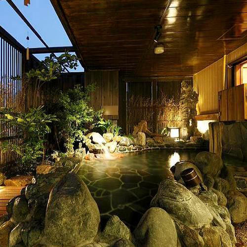 亀島川温泉 新川の湯 ドーミーイン東京八丁堀 画像