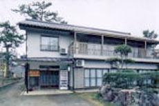 民宿かたやま(若狭高浜白浜海岸)