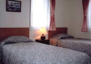 ペンション マウンテンPaPaの部屋画像