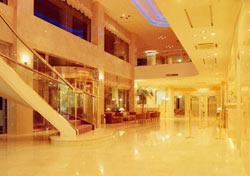 ホテル ベルフォート日向の客室の写真