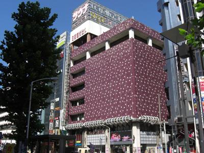 愛知県名古屋市中区金山4-1-20
