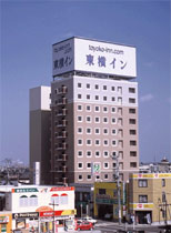 東横イン八戸駅前の詳細