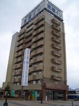 東横イン山形駅西口