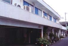 喜安屋旅館 その1