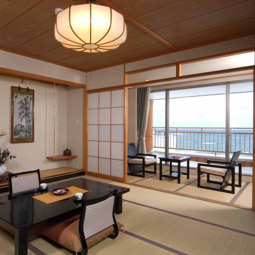 鯵ヶ沢温泉 ホテルグランメール 山海荘 画像