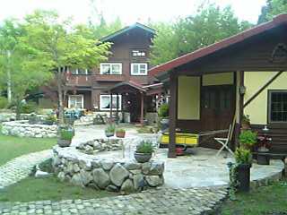 PENSION 山林舎<熊本県>...