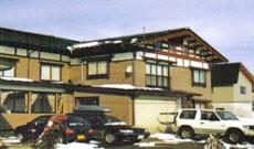 ファームハウス 東栄荘