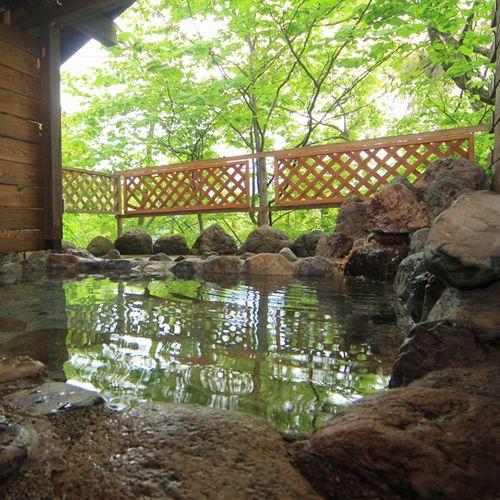 御神楽温泉 ブナの宿 小会瀬 画像