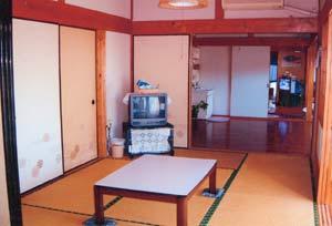 民宿 海遊荘 <種子島>