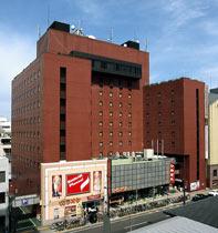 高松ワシントンホテルプラザ