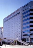 徳島ワシントンホテルプラザ