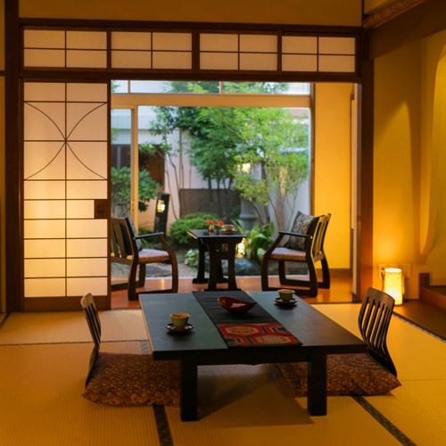 津和野の宿 よしのや 画像