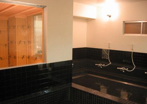 ホテル ヒカリの客室の写真