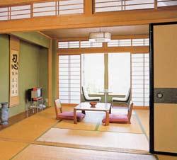 新甲子温泉 甲子高原フジヤホテル 画像