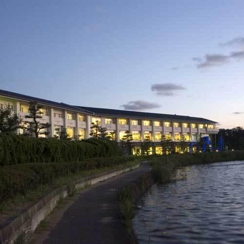 シルバーウィークの花火。あわら北潟湖畔観月の夕べにアクセス便利なホテル