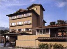 湯田中温泉 ホテル豊生