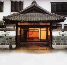 旅庵・松川屋