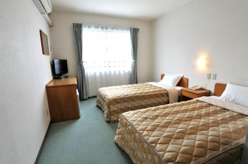 沖縄ホテル、旅館、ホテル 山田荘