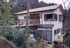 横川温泉 宝山荘