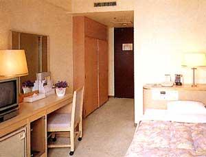 アリストンホテル宮崎 の部屋