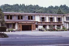 ホテル尾瀬