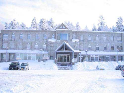 中山峠高原ホテル
