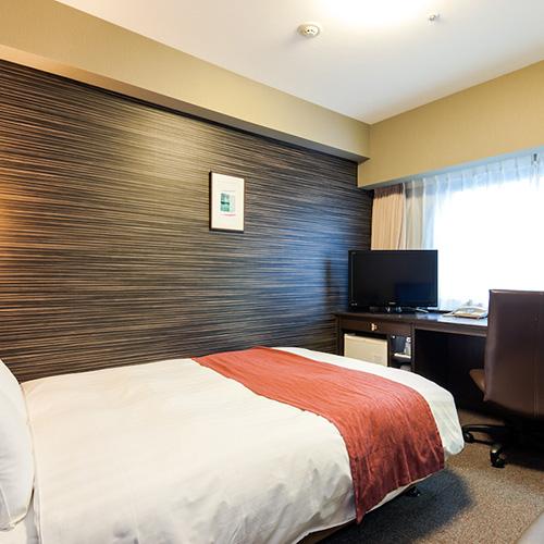 ダイワロイネットホテル水戸の部屋画像