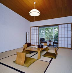 ホテルリゾートヒル千ヶ滝