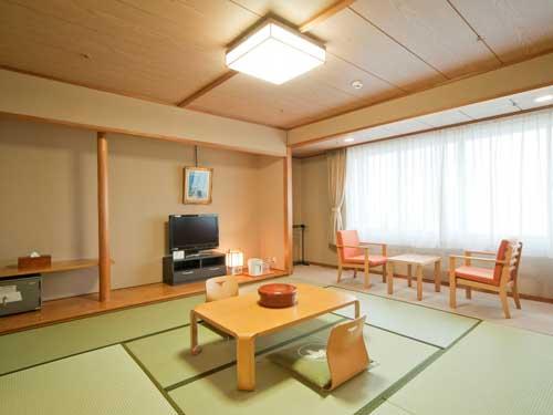 新姥子温泉 かんぽの宿 箱根 画像