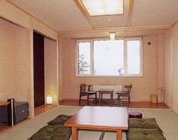十勝岳温泉 カミホロ荘 画像