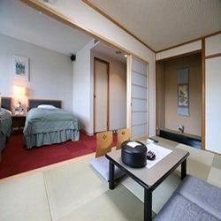 白浜温泉 ホテルサンリゾート白浜 画像