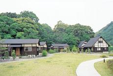 川根温泉 ふれあいコテージの施設画像