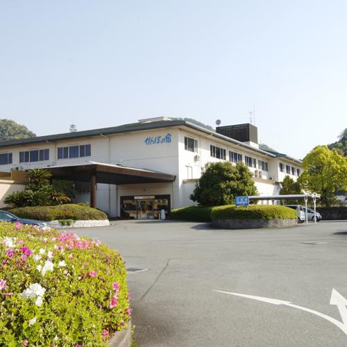 湯田温泉 かんぽの宿 湯田の施設画像