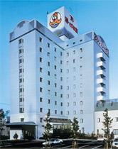 名古屋笠寺ホテル (旧 名古屋笠寺ワシントンホテルプラザ)