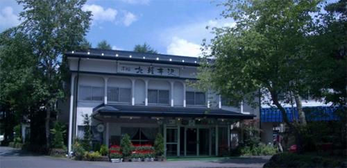 ホテル 北軽井沢