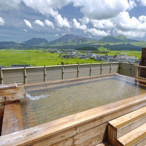阿蘇内牧温泉 阿蘇プラザホテル 画像