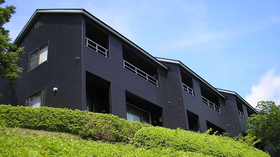 TOTOフォレスト東富士の施設画像