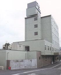 ホテルルートインコート上野原...