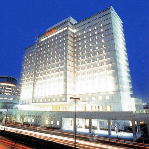 関西エアポートワシントンホテル...