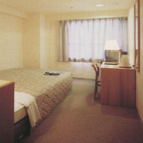 名古屋 ニューローレンホテルの客室の写真