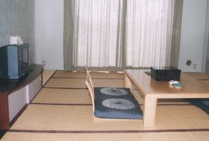 ハートピアきつれ川の客室の写真