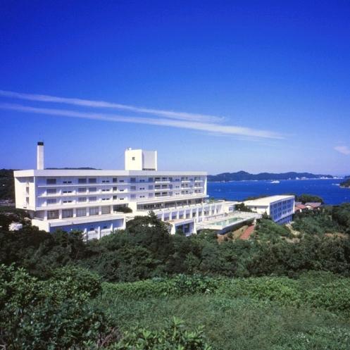 鳥羽水族館と伊勢神宮にアクセスの良いホテル