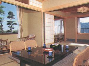 フォレストリゾート 湯河原温泉 ホテル城山 画像