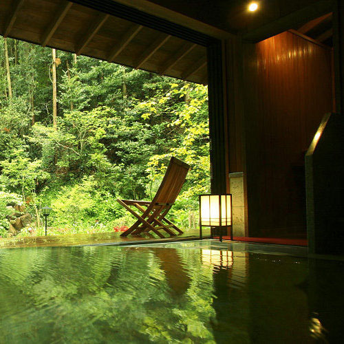 土肥温泉の庭園旅館 玉樟園新井 画像