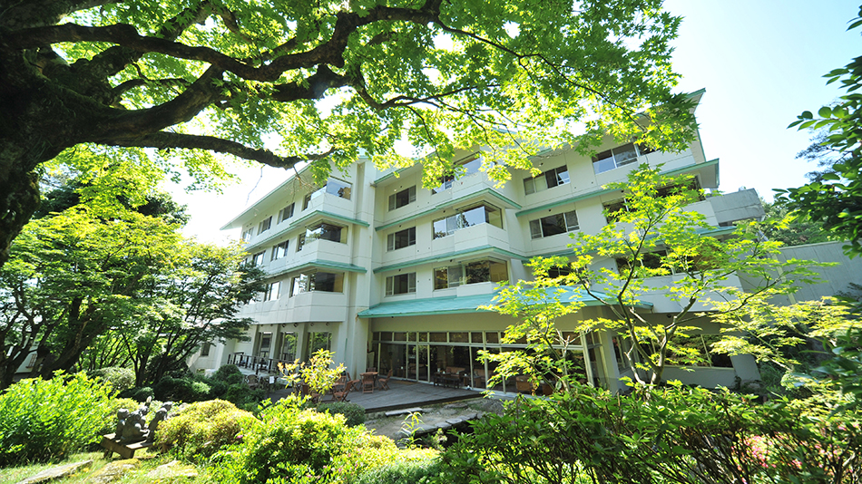 新潟/村杉温泉 日本有数のラジウム温泉 風雅の宿 長生館...