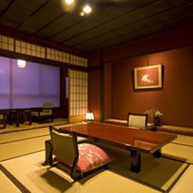 加賀屋グループ 料理旅館 金沢茶屋 画像