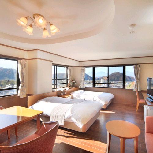 湯田中温泉 ホテル椿野 画像